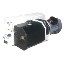Oil Lubricant Vacuum Pumps