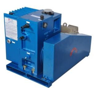 Rotary Vacuum Piston Pump