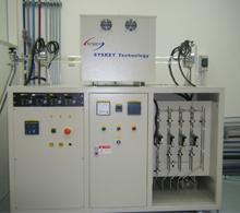 Scientific Amp Analytical Instruments Lpcvd System