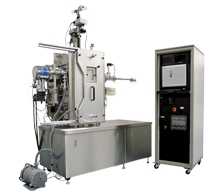 Vacuum Thermal & Electron Beam Gun Deposition Systems